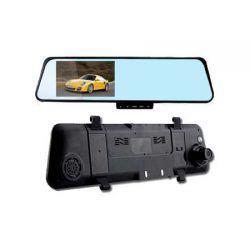 HD Dual-View In-Vehicle Camera <br>Model: V108